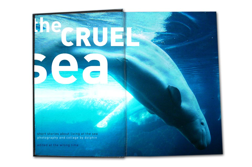 PDF Magazin Cruel Sea