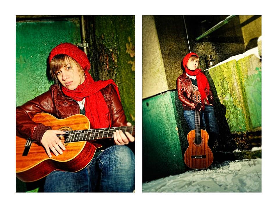 Künstlerportraits, Bandfotos Nürnberg Fürth, Musikerportrait Lena Dobler