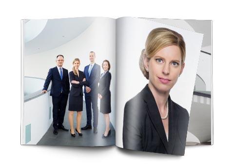 Imagefotografie für PROJECT Immobilien Wohnen AG