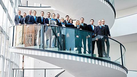 Eventfotograf Fürth, Eventfotografie 20 Jahre syscon