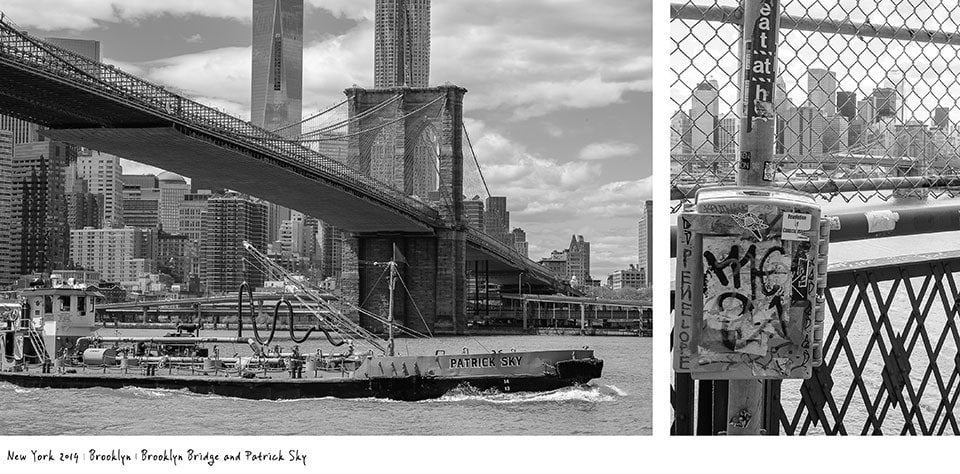 © dolphin photography - Kameratest, Reisefotografie mit der Fujifilm X-T1 in New York