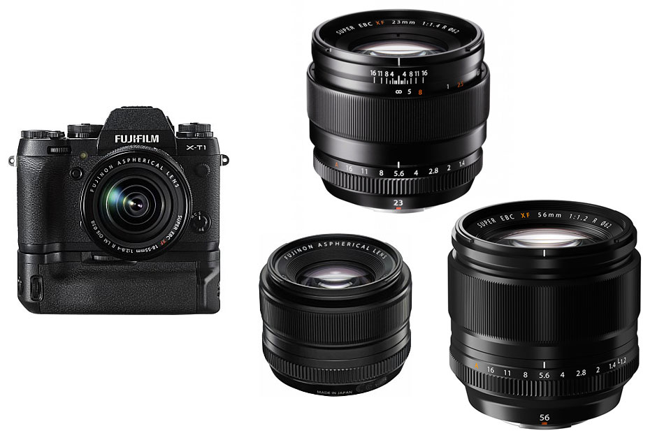 Kameratest, Reisefotografie mit der Fujifilm X-T1 in New York (1)