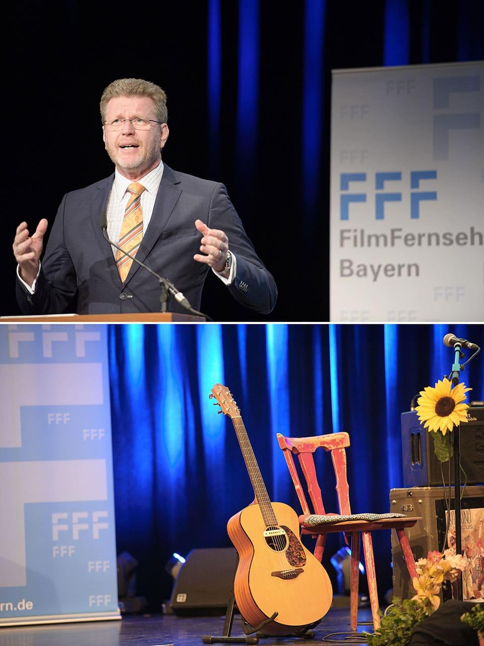 Fotograf Fürth, Eventfotografie für FilmFernsehFond Bayern