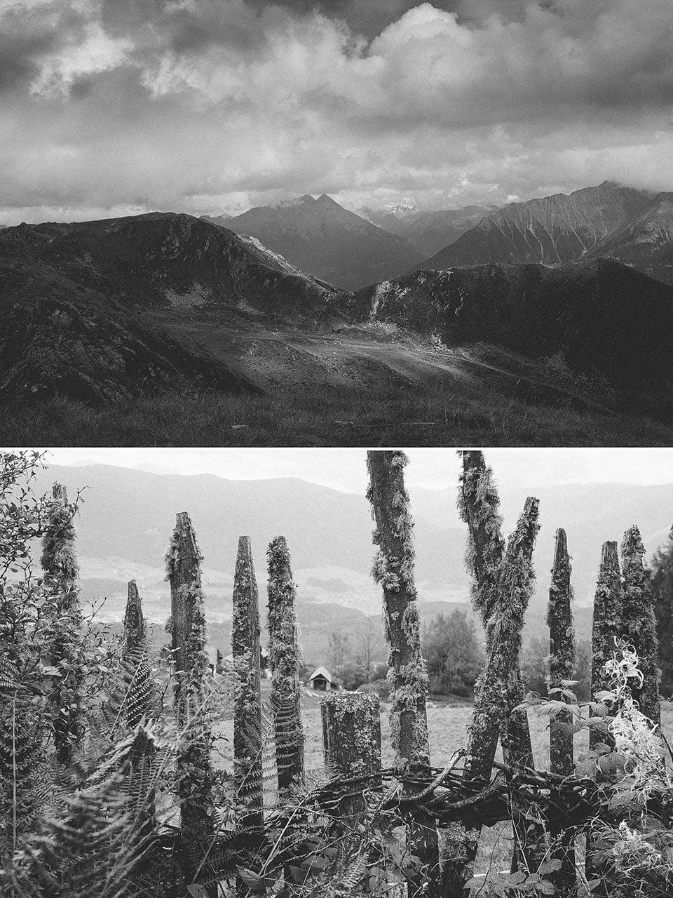 Fotograf Fürth, Reisefotografie mit der Fuji X-T1 im Pustertal