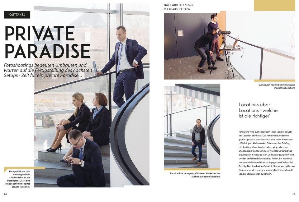 Imagefotografie Nürnberg, Businessfotos,Businessfotografie für PROJECT Immobilien