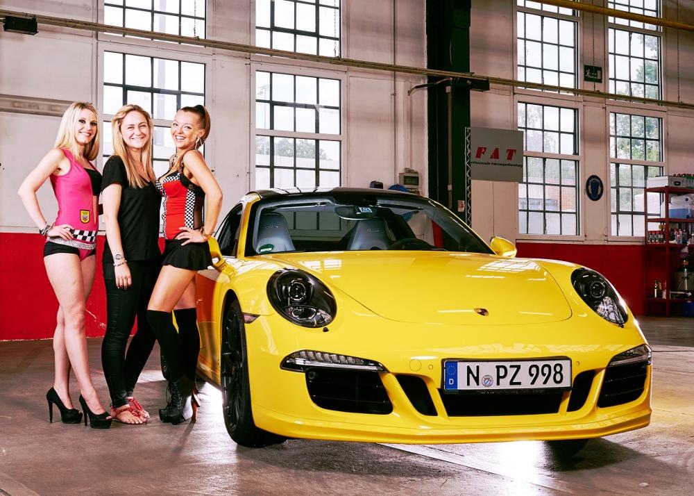 Fotograf Fürth, Fotografie bei der Sportwagencharity in Nürnberg