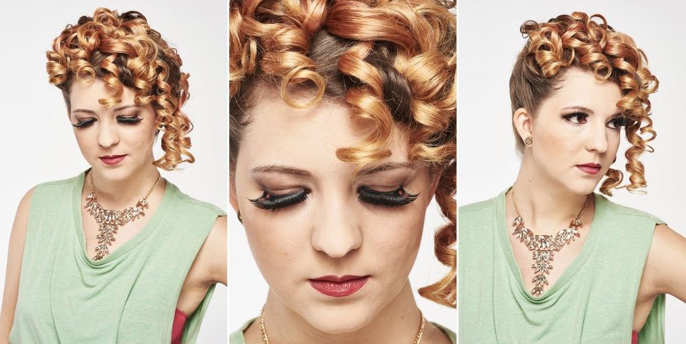 Fotograf Fürth, Glamour Style Fashion Photography