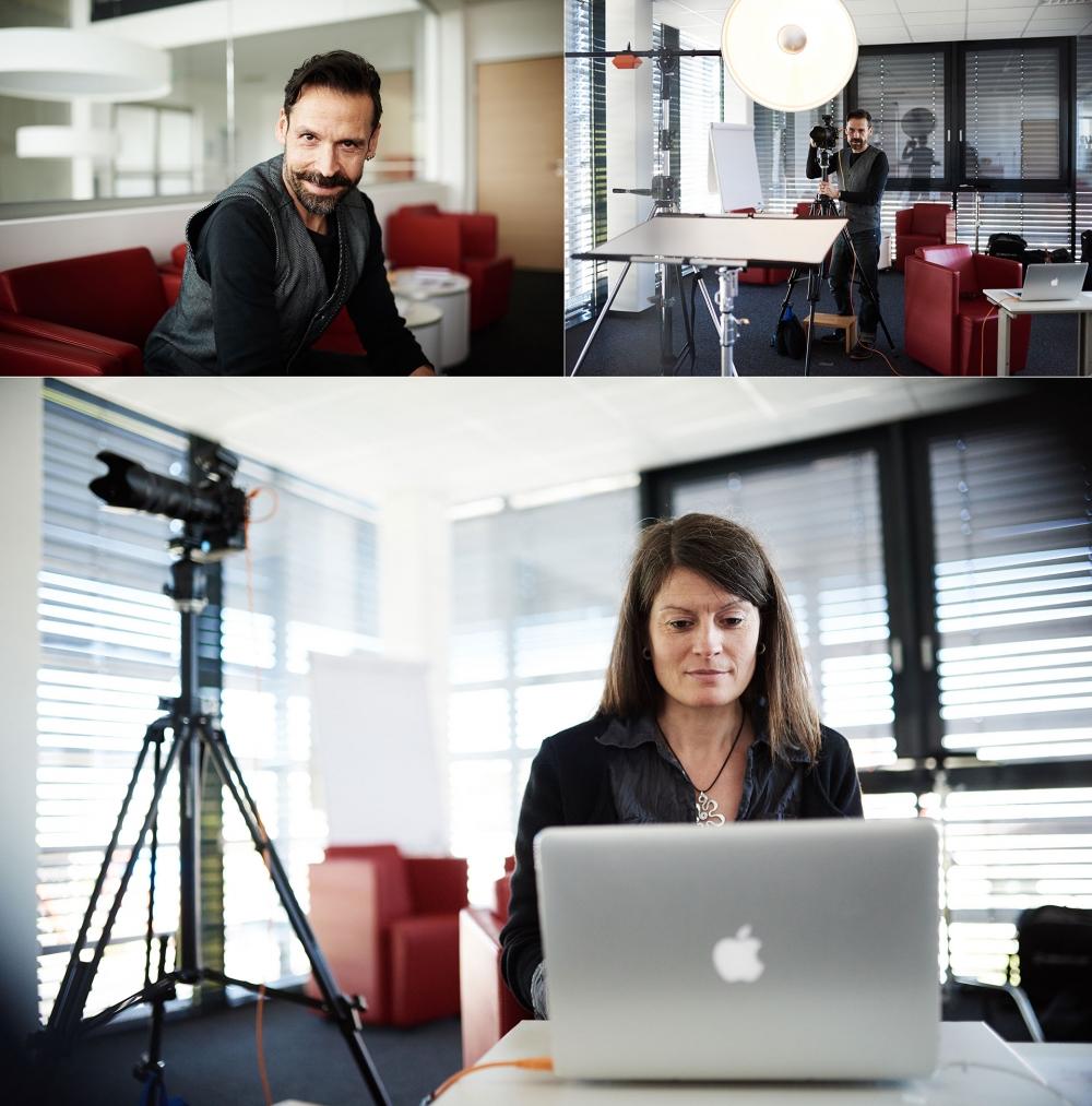 Fotograf Fürth News, exklusive Bewerbungsfotos, Business Portrait
