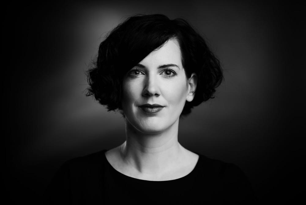 Fotograf Fürth News, Schwarzweissportrait, exklusive Bewerbungsfotos, Business Portrait