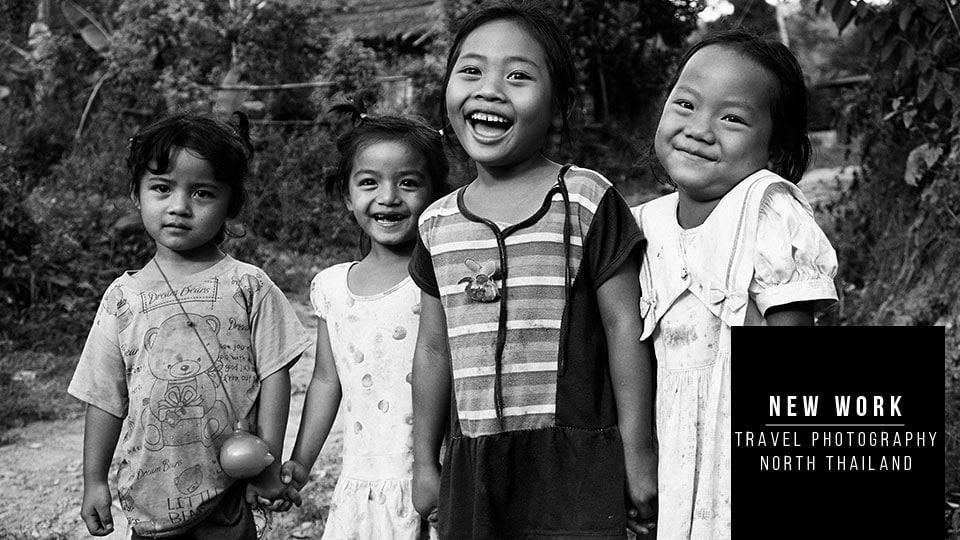 im Blog - Reisefotografie Nordthailand