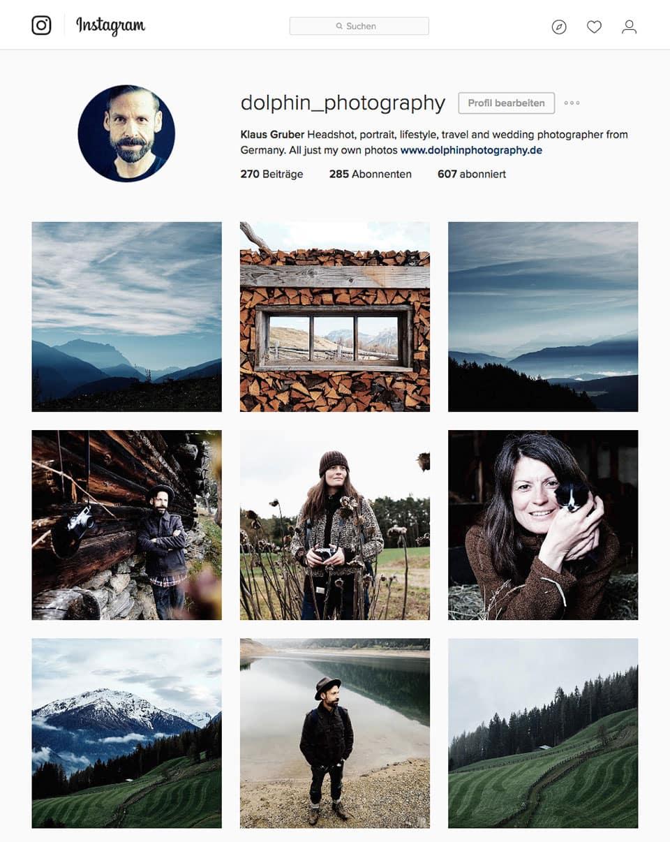 Fotograf Fürth Instagram