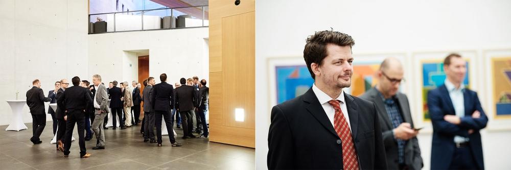 Fotograf Fürth, Eventfotografie Nürnberg - 20 Jahre syscon
