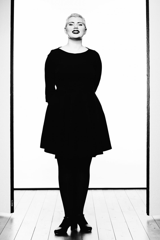 Fotograf Fürth, Künstlerportraits mit Kate