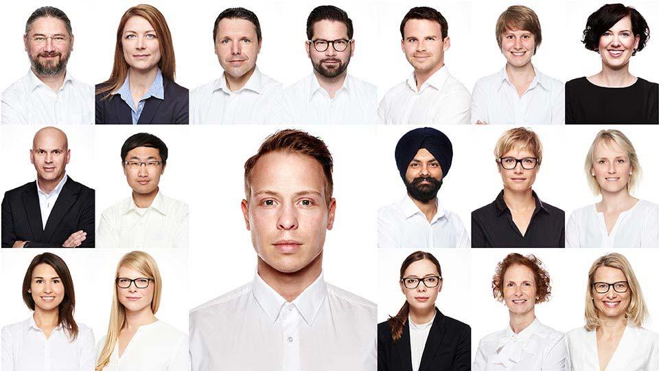 Fotograf Fuerth, Businessportraits und Bewerbungsfotos