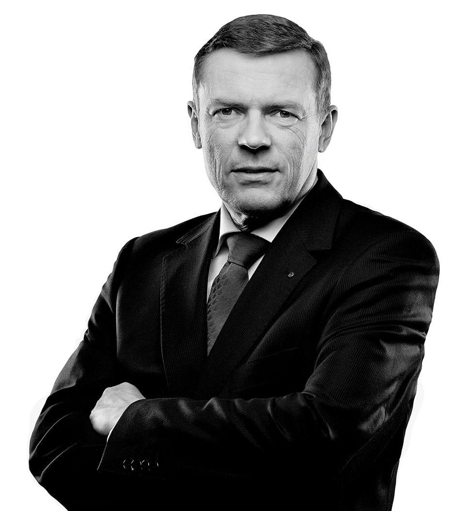 Ralf Holtzwart, Chef der Regionaldirektion Bayern der Bundesagentur für Arbeit