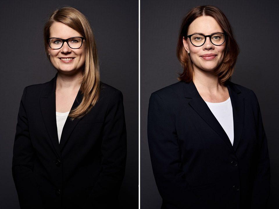 Fotograf Fürth, Business Portraits für EEA Anwaltskanzlei in Nürnberg