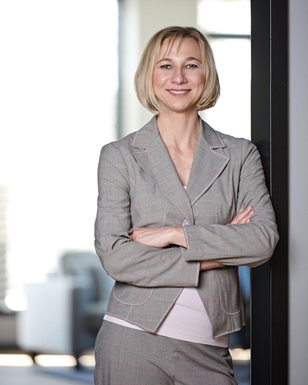 Business Portraits für KSW-Vermögensverwaltung