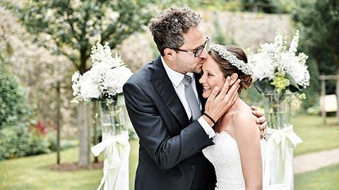 Hochzeitsfotografie - Hochzeitsreportagen in Fürth, Nürnberg und Erlangen