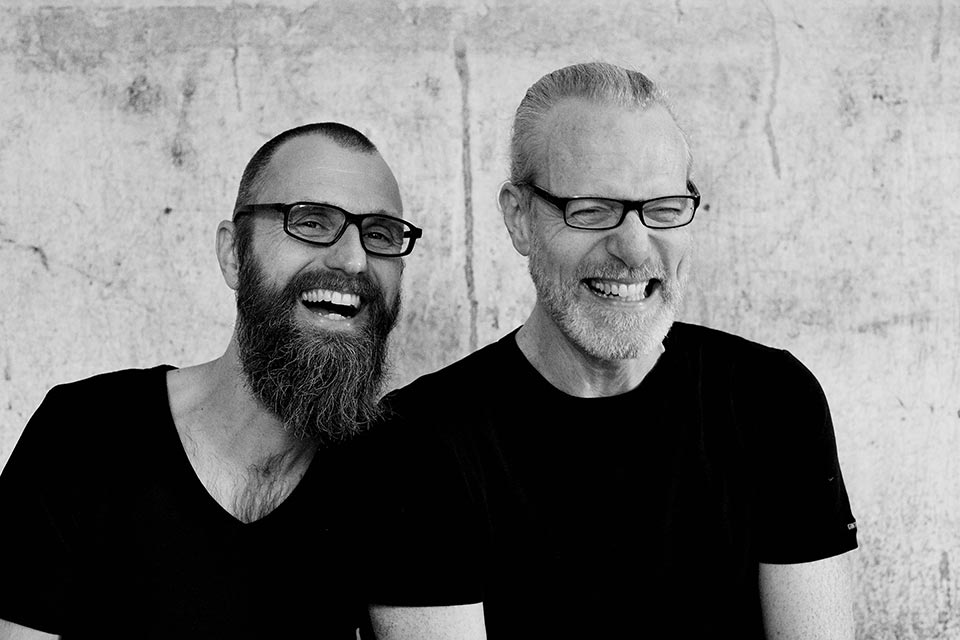 Fotograf Fürth, Musiker Portraits mit der Band Big Time