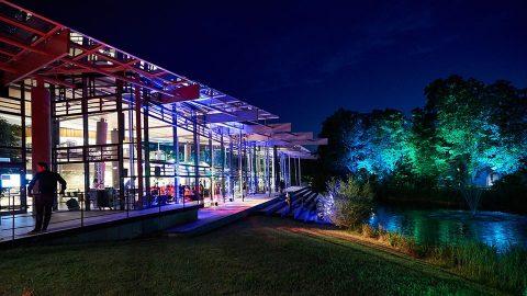 Herzogenaurach - Eventfotografie bei der Adidas Talent Academy