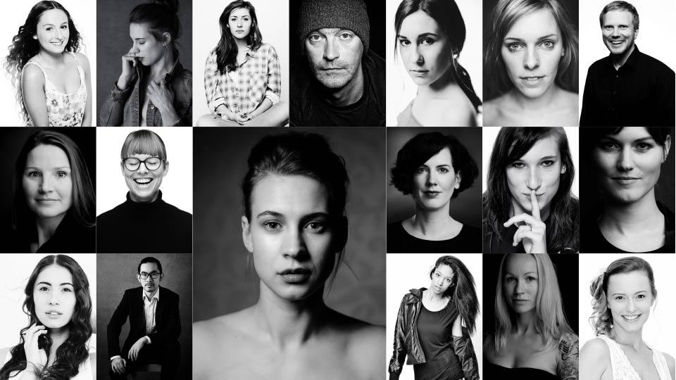 Fotograf Fuerth, Portraits für Privatpersonen