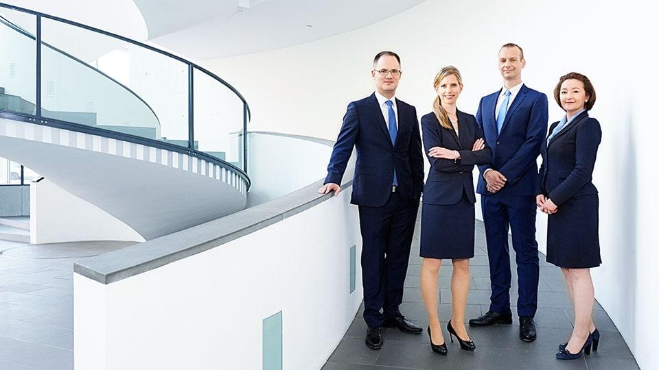 Unternehmensfotografie für Unternehmen, Fürth, Nürnberg