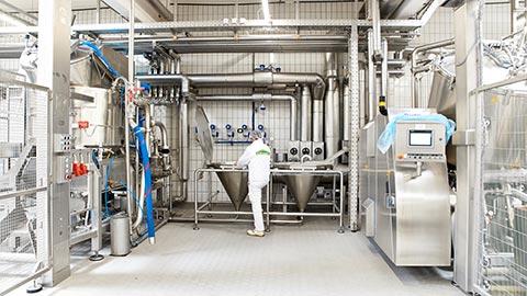 Industriefotografie für Unternehmen, Fürth, Nürnberg
