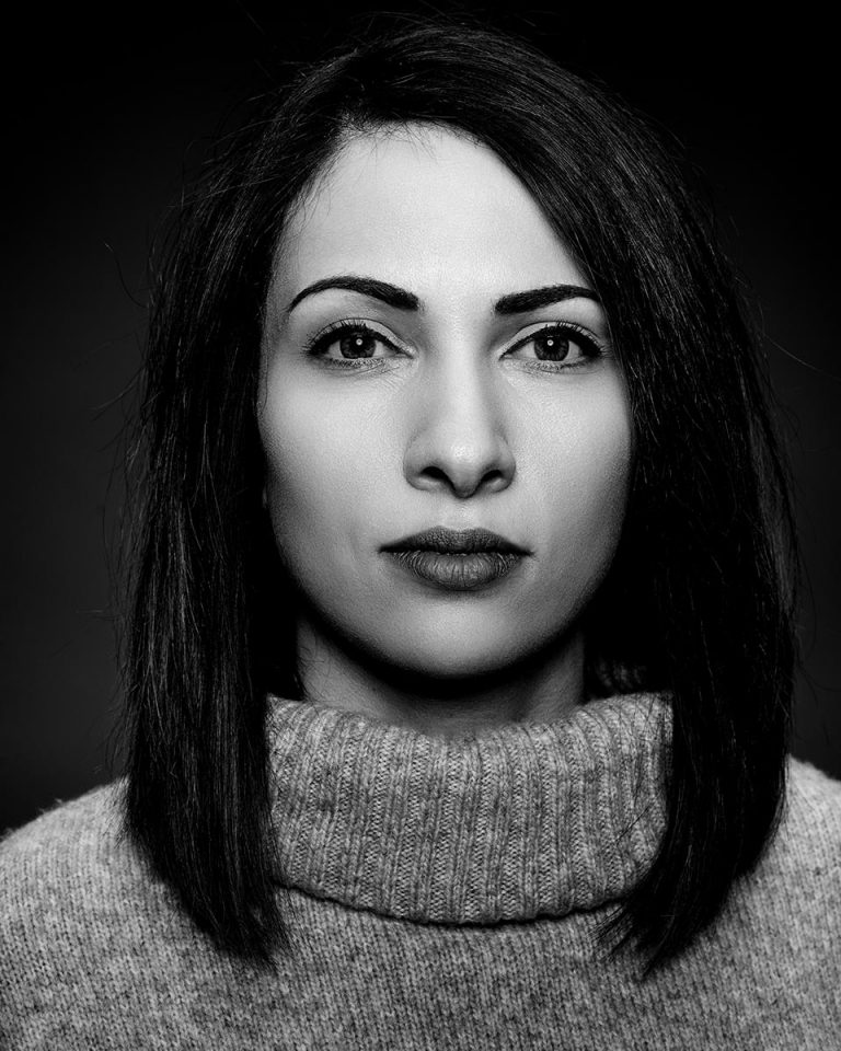 Fotografie für Privatpersonen, Portraits
