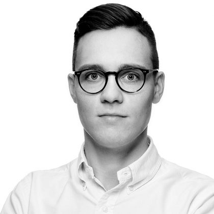 Fotograf Fürth - Profilbilder für Social Media