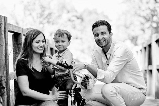 Familienfotografie - Portraits für Privatpersonen, Fürth, Nürnberg und Erlangen