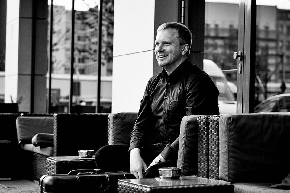 Fotograf Fürth - Mit dem Berater und Coach Markus Hartmann in Berlin