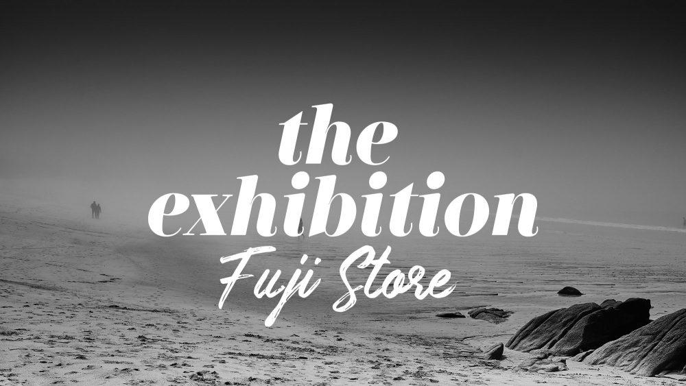 Fotograf Fürth, Fotoausstellung im Fuji Store in Fürth