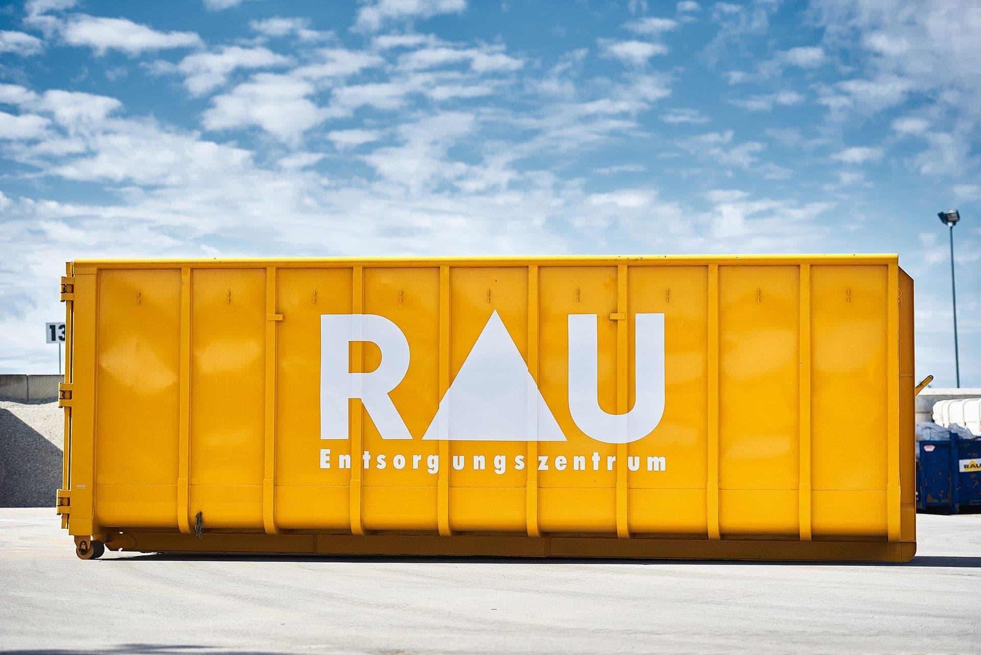 Unternehmensfotografie für das Fürther Unternehmen Rau GmbH