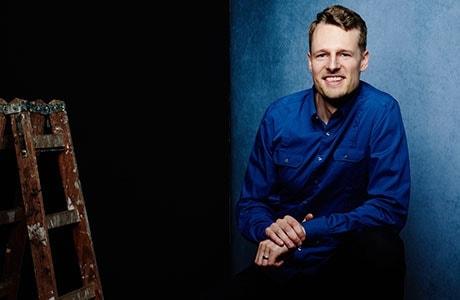 Fotograf Fürth, Künstlerportraits mit Christian Heerde