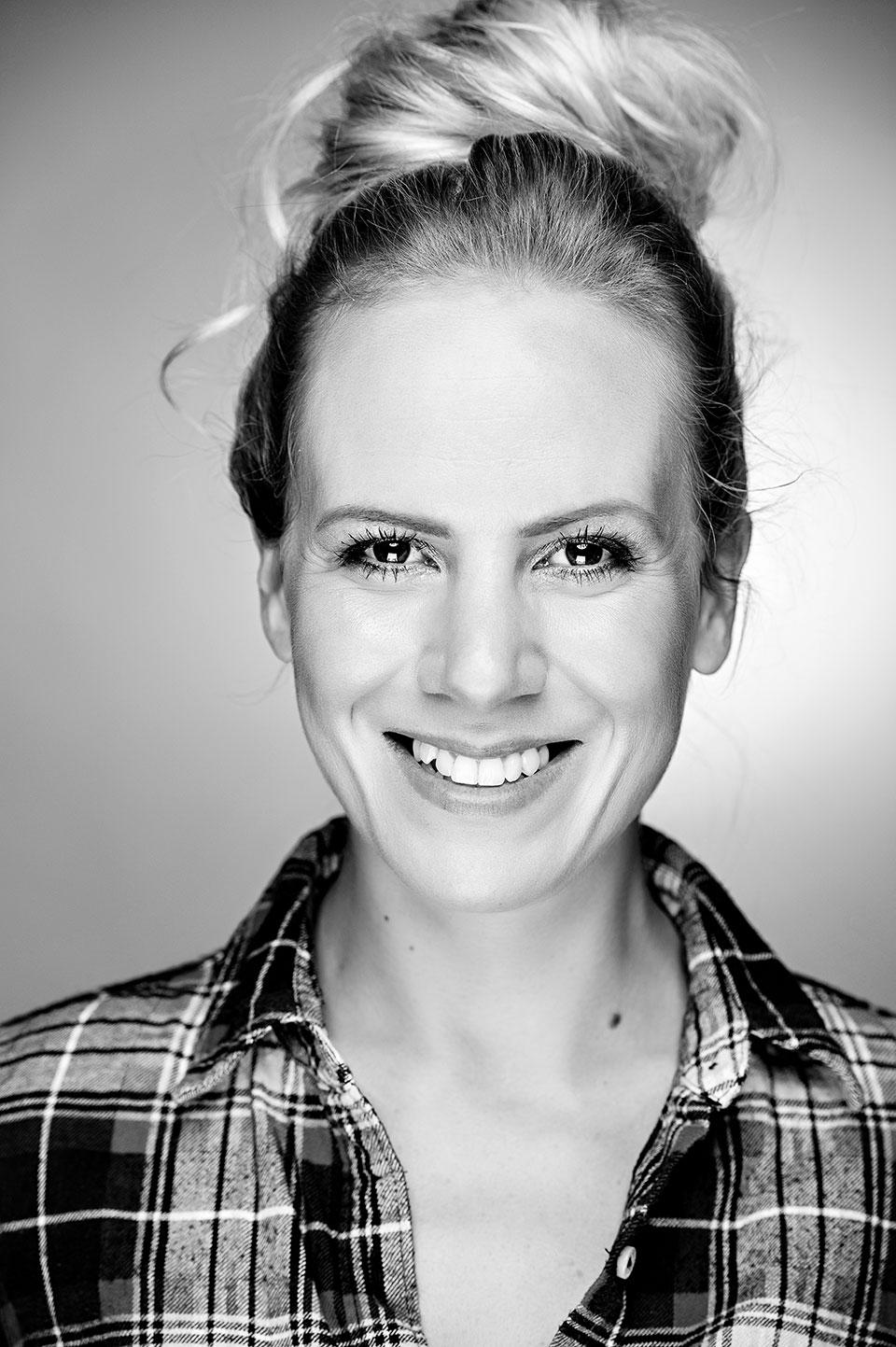 Künstlerportraits mit Stefanie Schmidts - Fotograf Fürth
