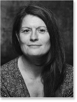 Fotograf Fürth - Profilfoto - Kathrin Lawincky