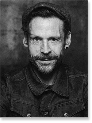 Fotograf Fürth - Profilfoto Klaus Gruber