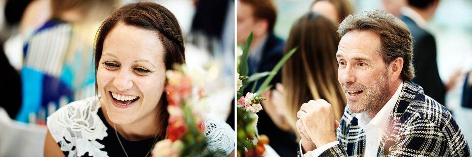 Eventfotograf Herzogenaurach - Eventfotografie bei der Adidas Talent Academy