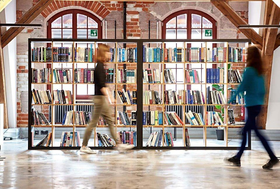 Fotograf Fürth, Imagefotografie für Softwareunternehmen Redheads in Nürnberg