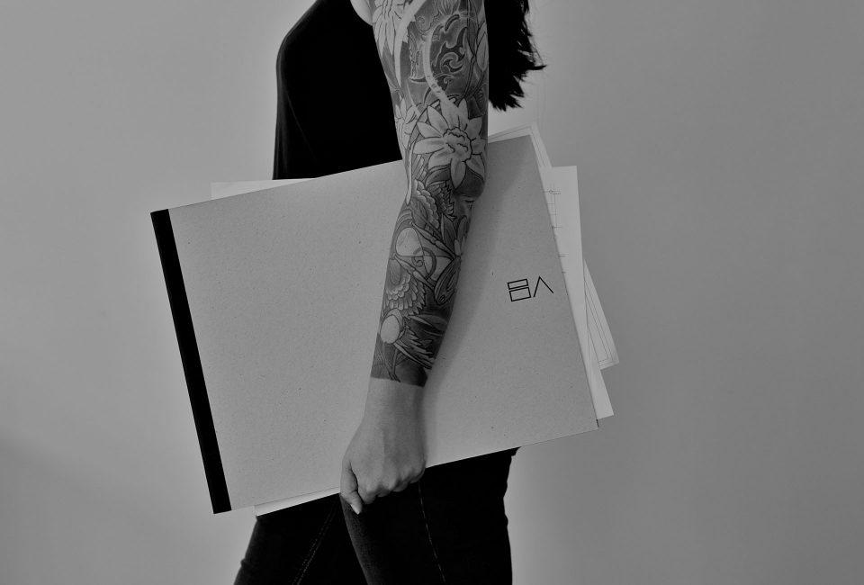 Fotograf Fürth, Imagefotografie für Bandlow Architekten in Nürnberg