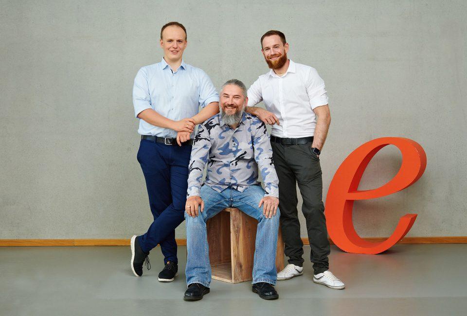 Fotograf Fürth, Imagefotografie für Unternehmensberatung enowa AG